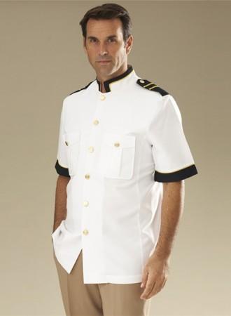 Đồng phục bảo vệ khách sạn bell 17