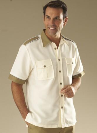 Đồng phục bảo vệ khách sạn bell 20