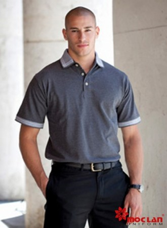 Đồng phục áo phông nam 07