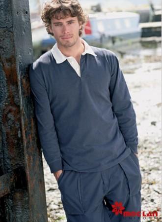 Đồng phục áo phông nam 08