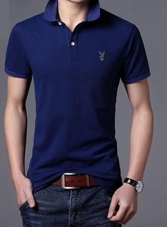 Đồng phục áo phông nam 10