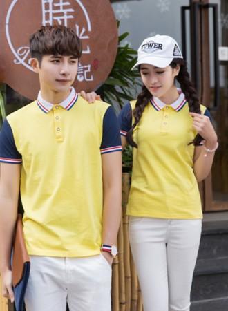 Đồng phục áo phông nam nữ 07