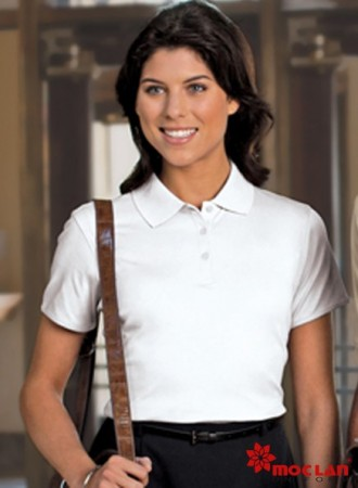 Đồng phục áo phông nữ 02