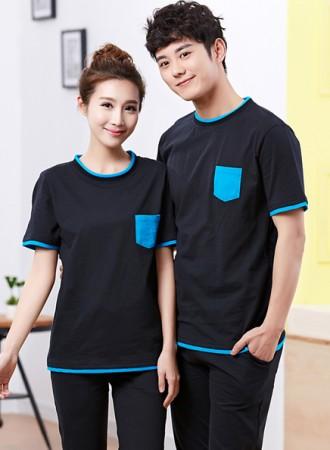 Đồng phục áo phông nam nữ 14