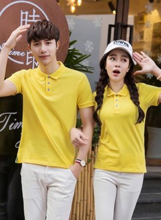 Đồng phục áo phông nam nữ 09