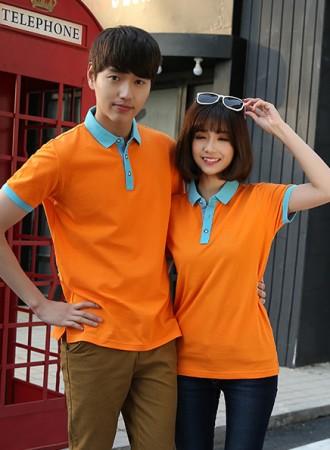 Đồng phục áo phông nam nữ 10