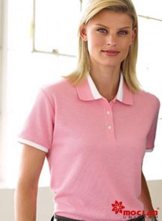 Đồng phục áo phông nữ 03