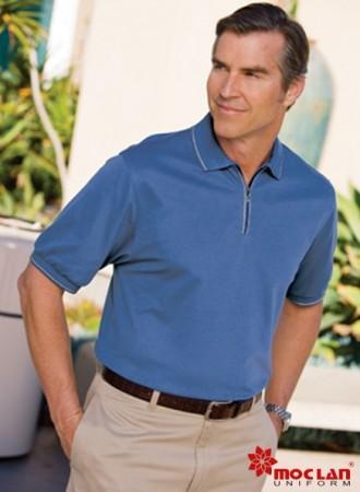 Đồng phục áo phông nam 05