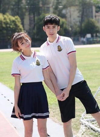 Đồng phục áo phông học sinh 15