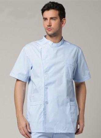 Đồng phục bác sỹ nam kỹ thuật 03