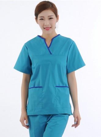 Đồng phục y tá bệnh viện nữ 04