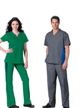 Đồng phục y tá bệnh viện nam nữ 08