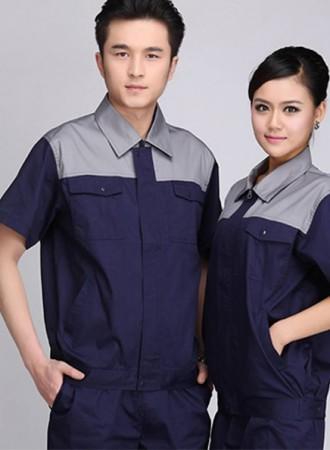 Bộ bảo hộ công nhân  012