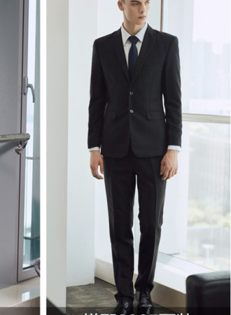 Đồng phục vest nam 01