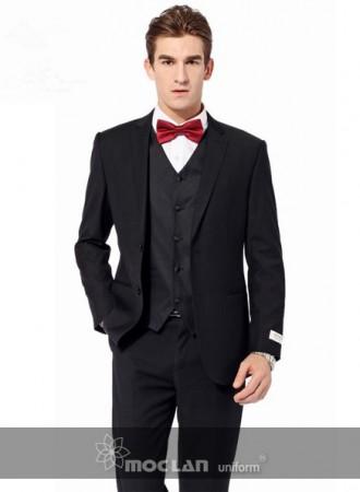 Đồng phục vest nam 013