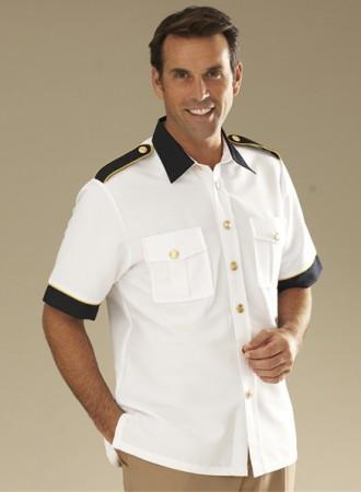 Đồng phục bảo vệ khách sạn bell 08