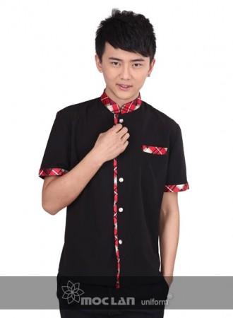 Đồng phục phục vụ 19