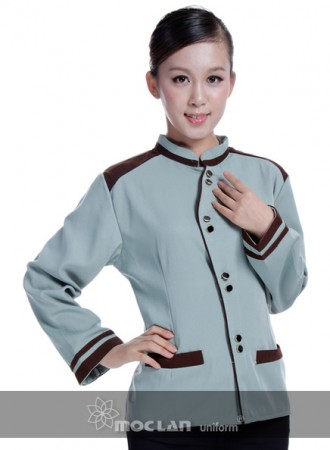 Đồng phục tạp vụ 13